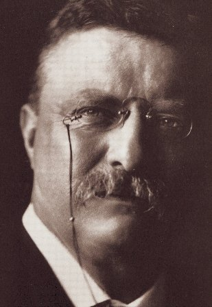 TR photo by Edward Curtis