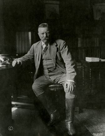 TR in Library